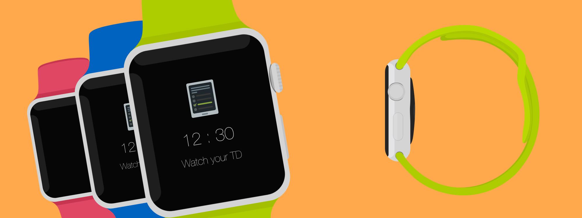Apple Watch Series 3セルラーモデルで何が変わる?新機能を紹介