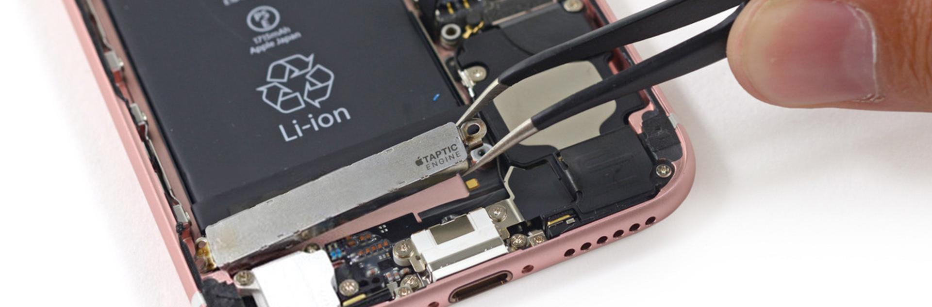 3分でわかる!ドコモでiPhone修理をして補償を使う方法