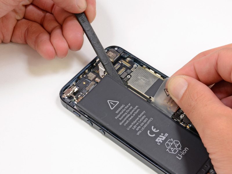 iPhoneのバッテリー交換値引きは1台1回の利用回数の制限あり