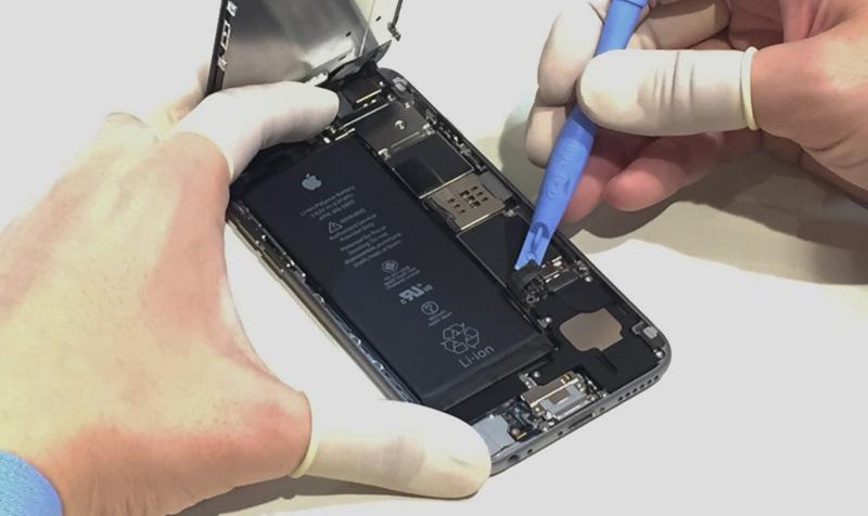 町田で安くiPhoneのバッテリー交換をしたい方必見!評判のiPhone修理店4選