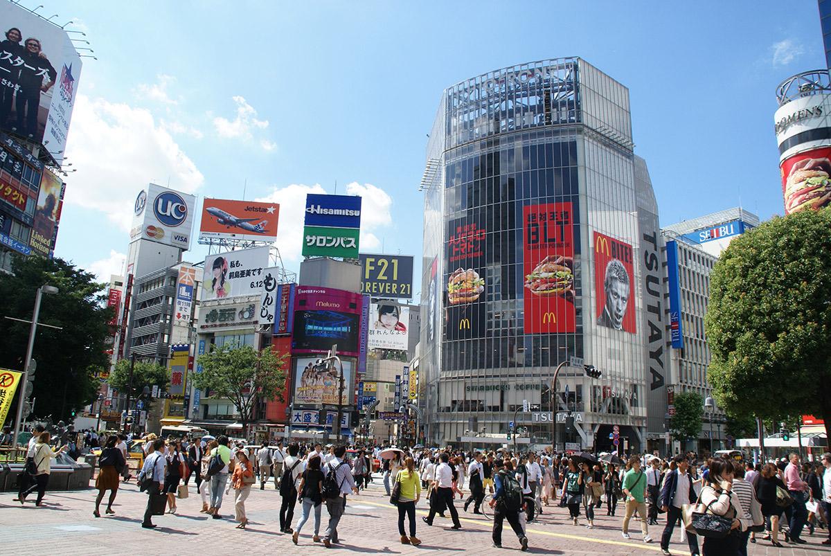渋谷でiPhoneの画面が割れた!渋谷駅周辺で評判のiPhone修理店7選