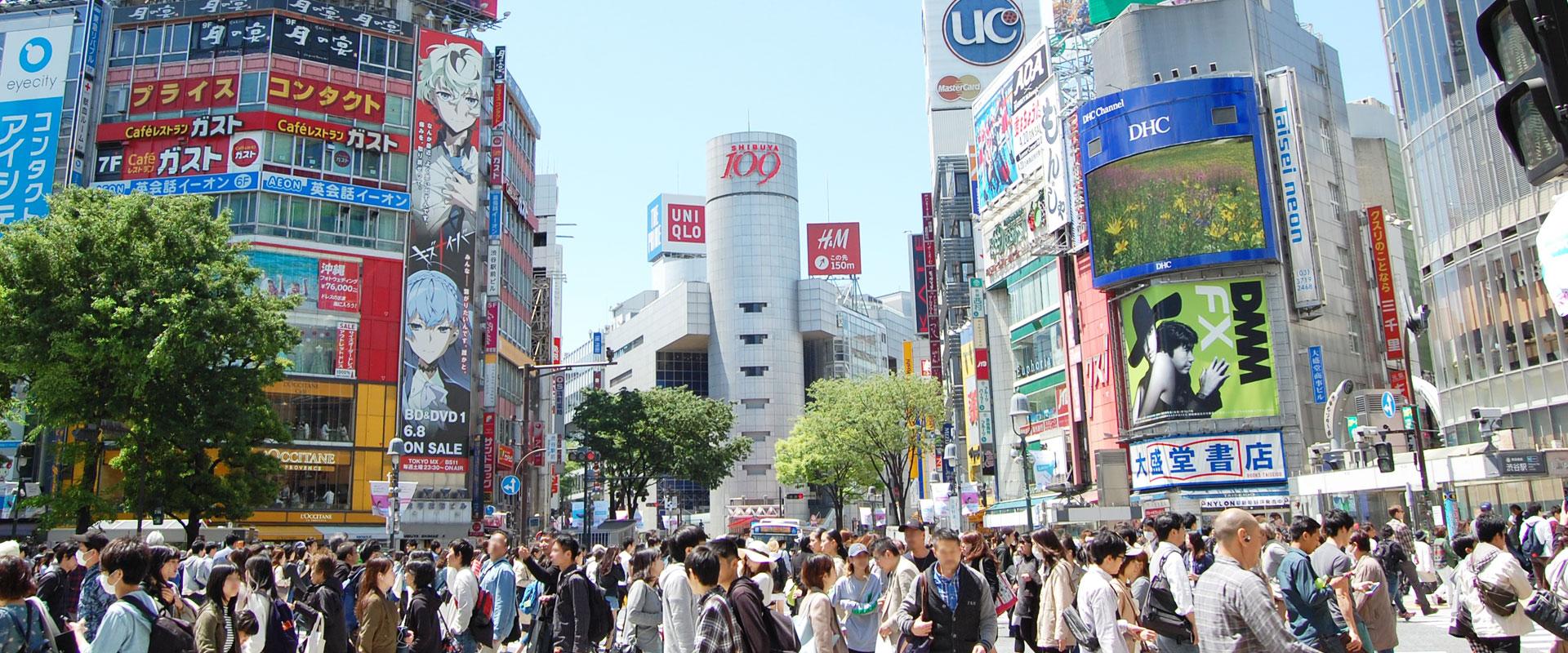 渋谷でiPhone修理するならココ!口コミで評判のiPhone修理店12選