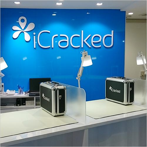 口コミで評判急上昇中のiPhone修理店「iCracked(アイクラックト)」について調べた