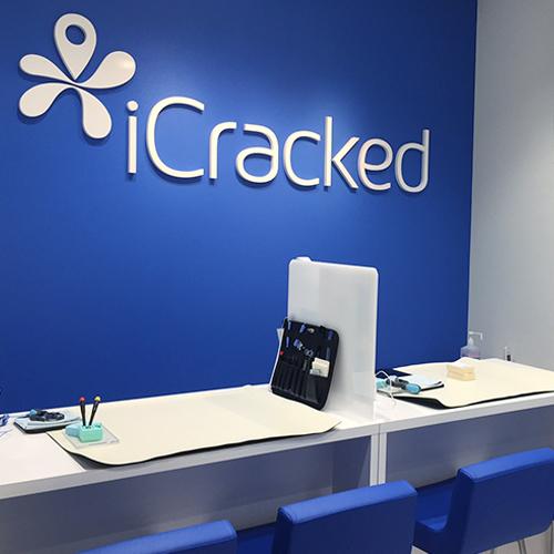 【閉店】iCracked Store 武蔵小金井店