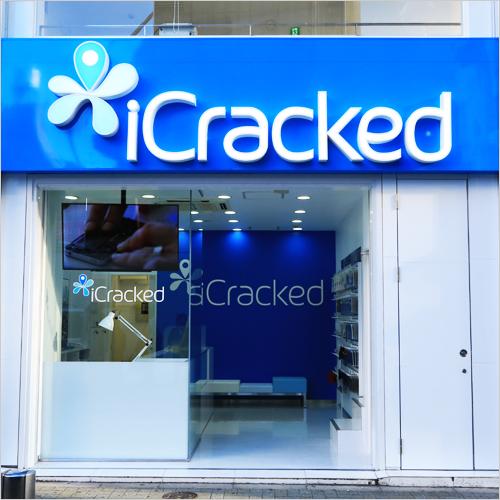 iCracked Store 渋谷店