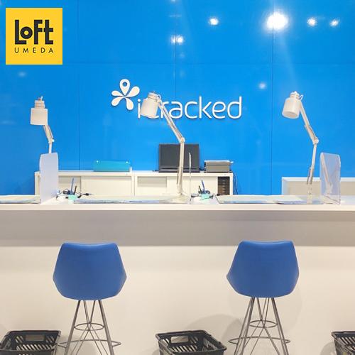 iCracked Store 梅田ロフト
