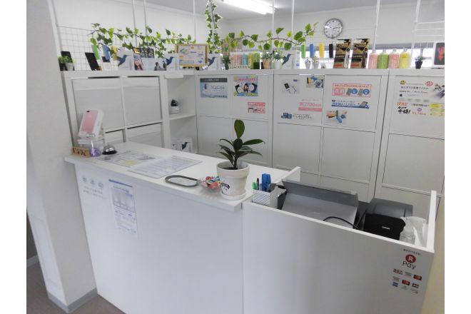 スマホスピタル 品川高輪口店
