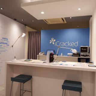 iCracked Store 神戸元町店
